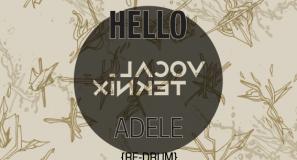 v-Hello